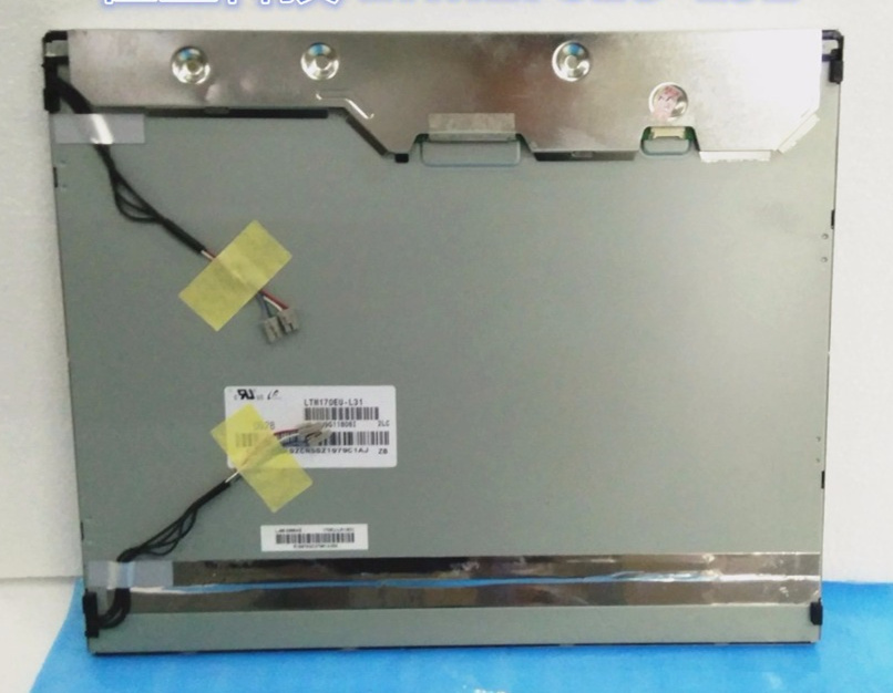 LTM170EU-L31 LCD display screens hm185wx1 400 lcd display screens