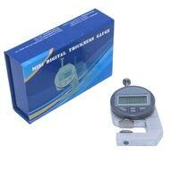 Digital Diai Gem Caliper,Measures from 0 12.7 mm/0.5 by 0.01 mm/0.0005 Goldsmith Tool Caliper,jewelry Measurement tools