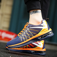 Men's shoes 2019 new autumn and winter sports shoes