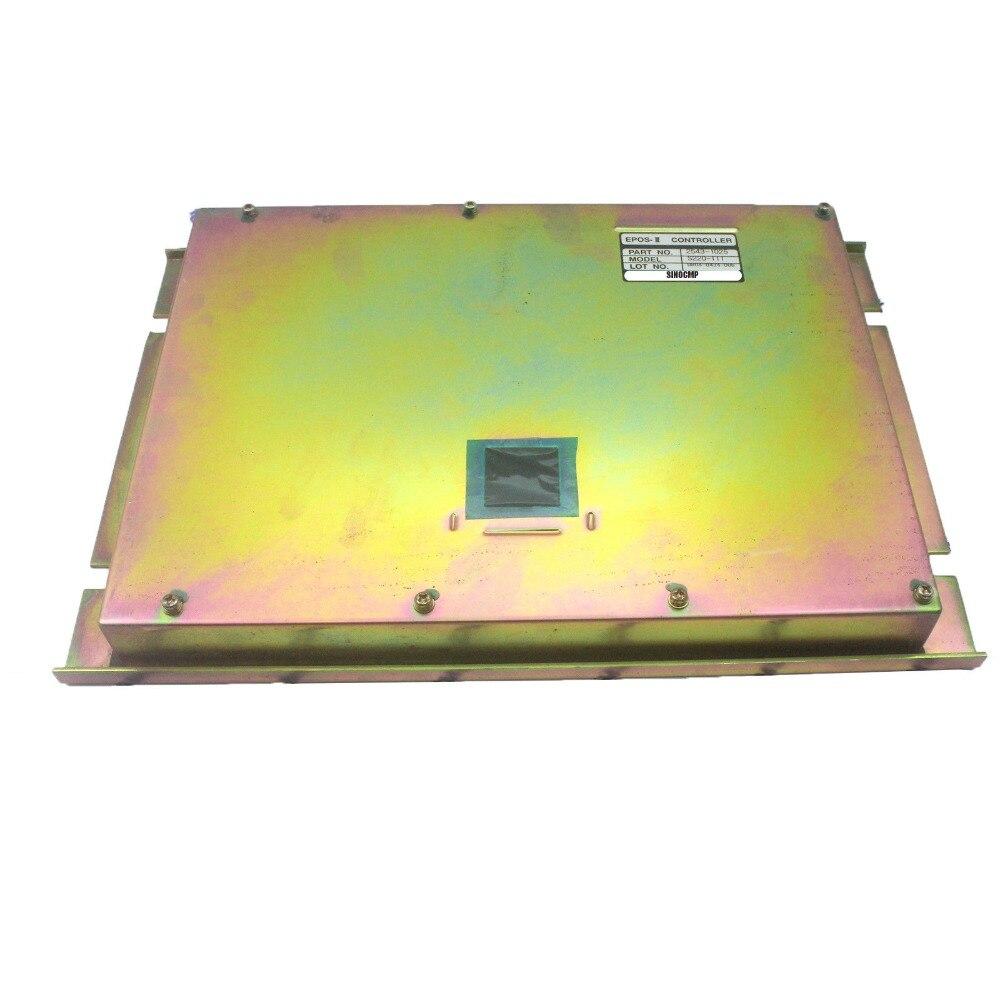 Panneau de commande solaire 220LC-III 2543-1025 pour pelle Doosan Daewoo, garantie 1 an