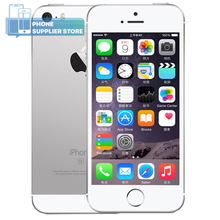 Apple iPhone SE Unlocked Smartphone 4.0 inch Apple A9 Dual-core 16GB/32GB/64GB ROM 12MP Camera iOS Touch ID 4G LTE Mobile Phone
