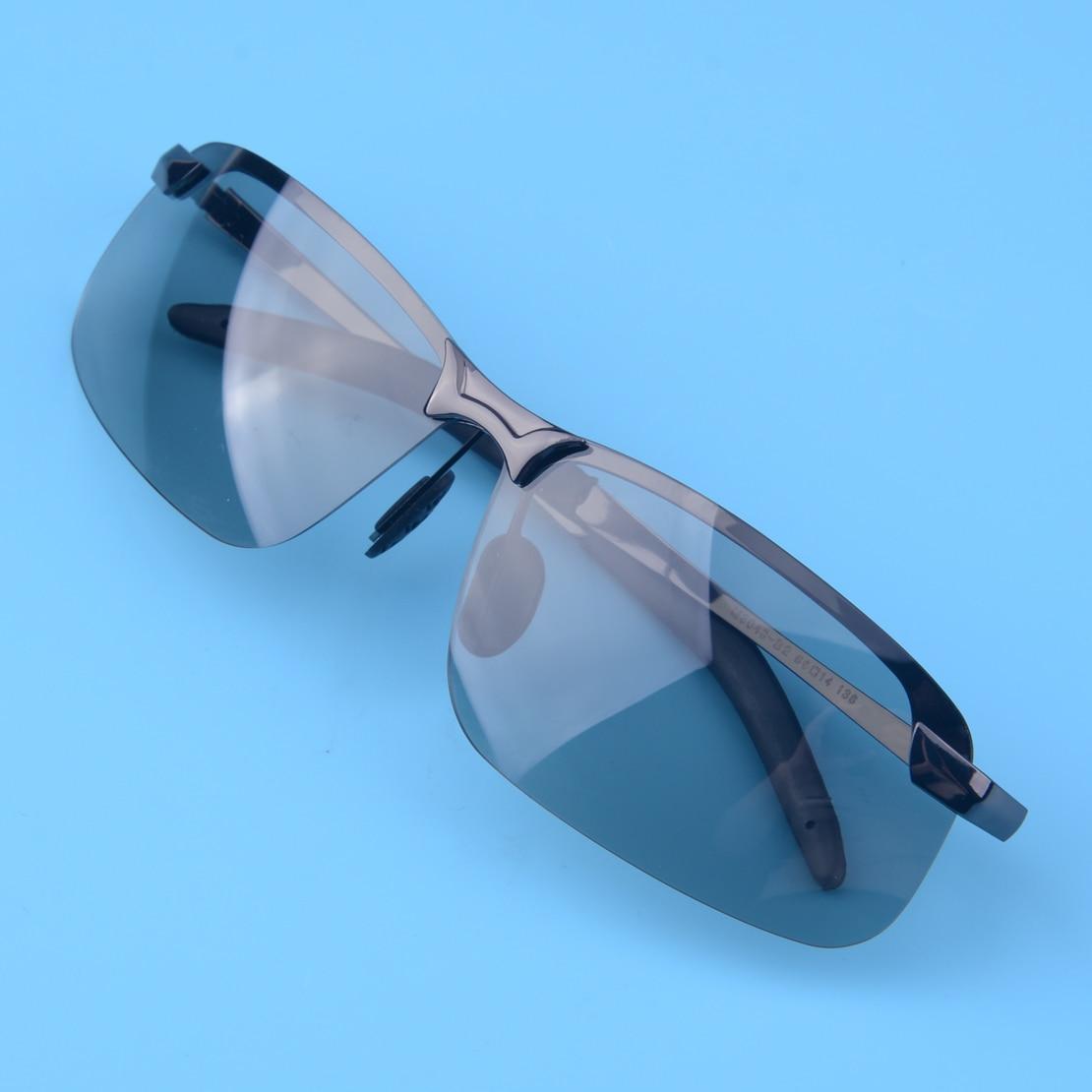 9e4d2e0a96 Cheap UV400 hombres polarizados fotosensibles transición lente gafas de sol  al aire libre de pesca deportes