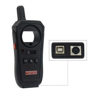 Image 5 - KEYDIY KD X2 Car Key Garage Door Remote kd x2 Generater/Chip Reader/Frequency