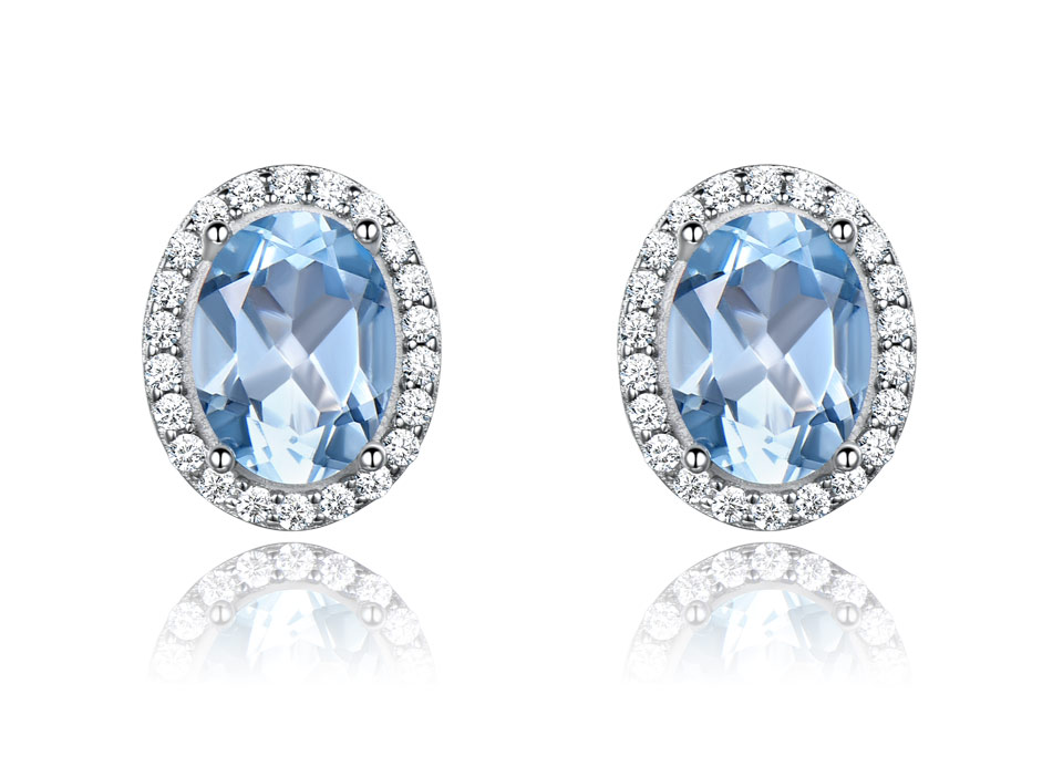 UMCHO-Sky-blue-topaz-925-sterling-silver-earrings-for-women-EUJ073B-1-PC_02