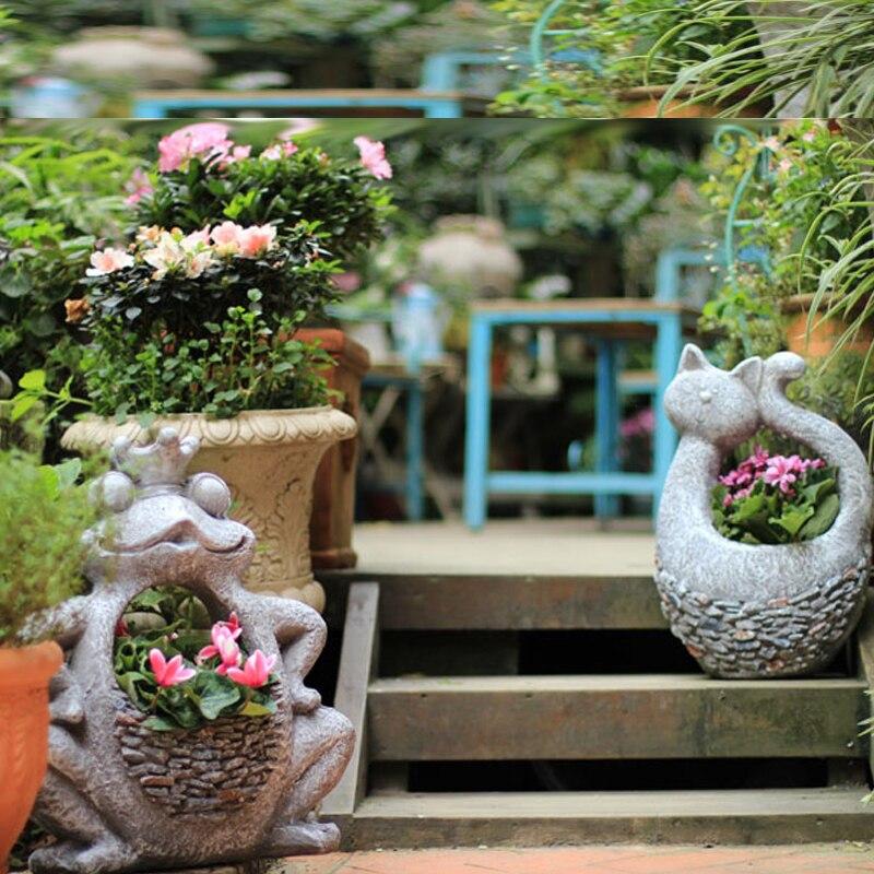Plastic Kenzan Set of 2 Flower Arrangement Ikebana Flower Frog Holder Japan Import Pink-Navy