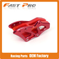 CNC Aluminum Chain Sprocket Guide Guard Protector Protection For CR125R 250R CRF250R CRF450R CRF250X 450X Motocross Motorcycle