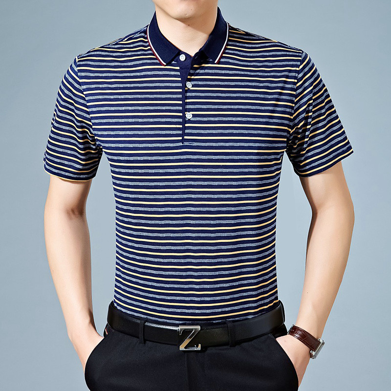 Aliexpress.com  Buy 2017 Summer Style Polo Shirt Brand Mens Classisc Cotton Polos Breathable Fitness Top Shirts Casual Poloshirt from Reliable Polo suppliers on Mystery Costumes(4)