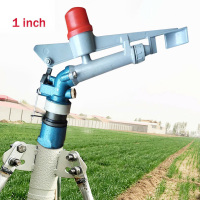 Tools Grass Lawn Spray Nozzle Greenhouse 360 Degree Rotate Plant Watering Adjustable High Pressure Dripper Garden Irrigation