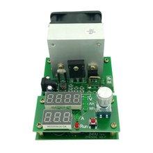 1 шт. Многофункциональный 60 Вт 9.99A 30 В постоянного тока Электронные нагрузки старения Батарея Мощность Ёмкость тестер модуль оптовая продажа