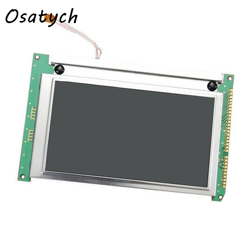 5.1 Inch for LMG7420PLFC-X 240*128 LMG7420PLFC X LCD Screen Display Panel skylarpu new 5 1 inch lcd display screen panel for lmg7420plfc x lmg7420plfc embroidery machine lcd screen display panel