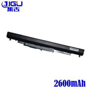 Image 4 - JIGU מחשב נייד סוללה HS03 HS04 HSTNN LB6V HSTNN LB6U עבור HP 240 245 250 G4 נייד