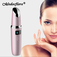 Multi function Eye Massager Heating Facial Anti aging Vibration Wrinkle Remove Beauty Device Face Care Therapy SPA Eyes Massage