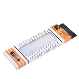 Image 2 - TZT  Breadboard 830 Point PCB Board MB 102 MB102 Test Develop DIY kit nodemcu raspberri pi 2 lcd High Frequency