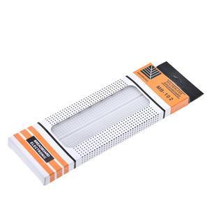 Image 2 - Tzt 브레드 보드 830 포인트 pcb 보드 MB 102 mb102 테스트 diy 키트 개발 nodemcu raspberri pi 2 lcd 고주파