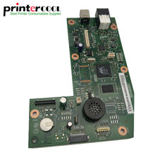 einkshop Used Formatter Board For HP M1212NF 1212 M1212 PCA Printer Logic Mainboard Mother Board CE832-60001 industrial board pca 6153 rev b1 02 2 ias pca 6753 with cpu memory fan 100% tested perfect quality