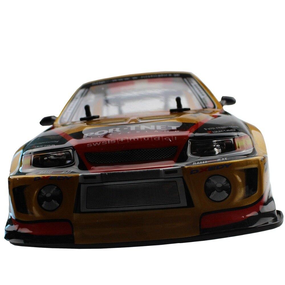 Large 4wd Drift Car Rc 1 10 Radio Control Electric Rtr Racing New Mini Portable Air Purifier Vehicle Fresh Anion Ionic Oxygen Bar Ozone Ionizer