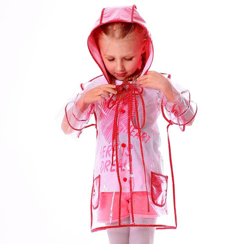 Aliexpress Com Buy Yuding Transparent Raincoat Clear