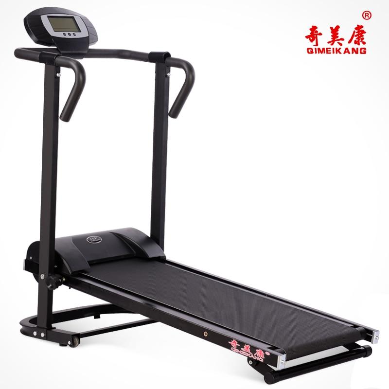 new running machine household walking machine folding fitness rh aliexpress com manual treadmill for sale in lahore manual treadmill for sale in karachi