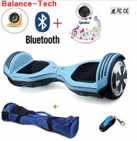6 5 Inch Electric Scooter Self Balance Scooter Two Wheel Electric Skateboard Balance Board Hoverboards With