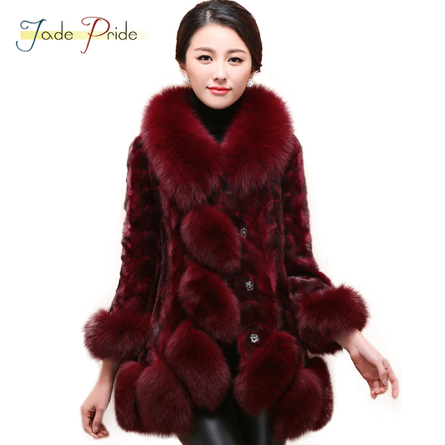 0c9948e571f1 Jade-Pride-2017-Vogue-Real-Mink-Fur-Medium-Women-Coats-Winter-With-Fox-Fur-Trim-Collar.jpg_640x640.jpg