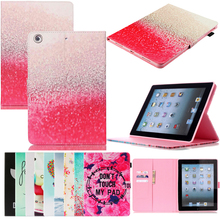 Tablet Funda For iPad mini 1 2 3 7.9