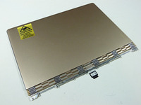 13 inch lcd assembly For Lenovo Yoga 900 13 900 13ISK 13.3 3K Lcd LED Touch Screen Assembly 3200 *1800