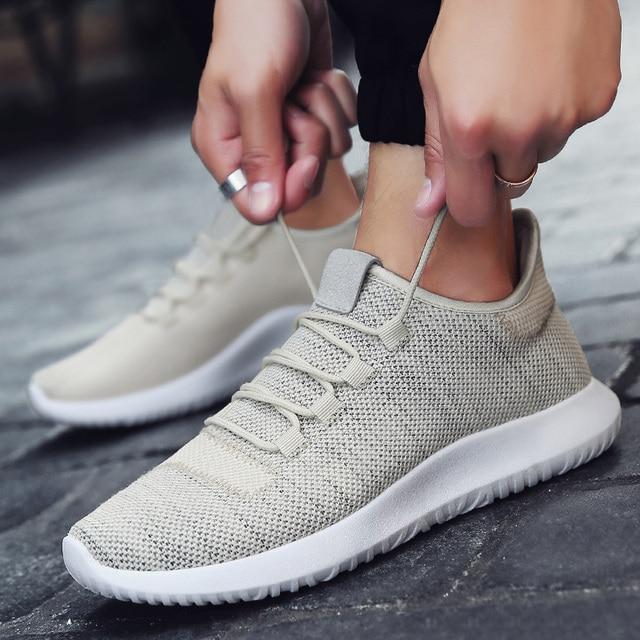 Cómodo Zapatillas Para Hombre y Mujer uNnB9leKu