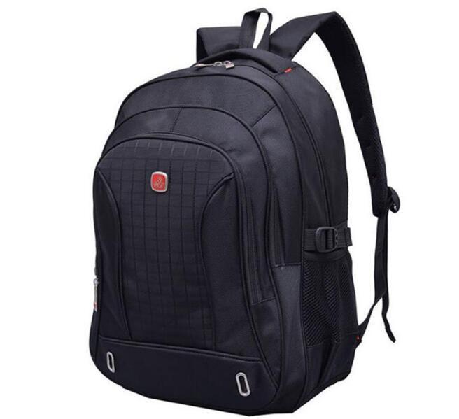 Nylon waterproof shoulder Backpack