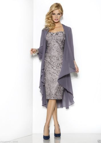 cheap grey mother of the bride dresses