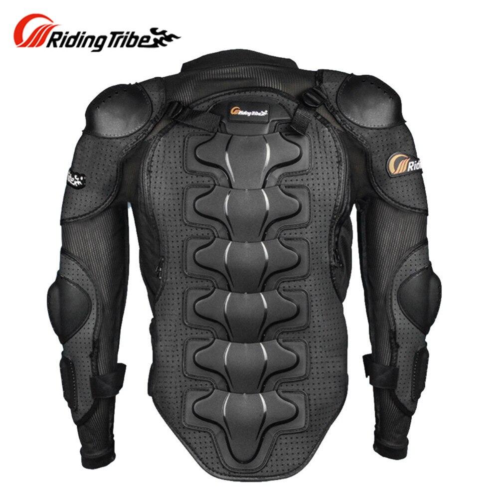 Équipement de Protection armure de moto Protecteur Motocross Hors Route Poitrine gilet pare-balles Protection P1353 Veste Gilet Vêtements