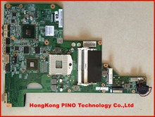 615382-001 for HP G62 CQ62 Laptop Motherboard HM55 ATI Video DDR3 100% Tested