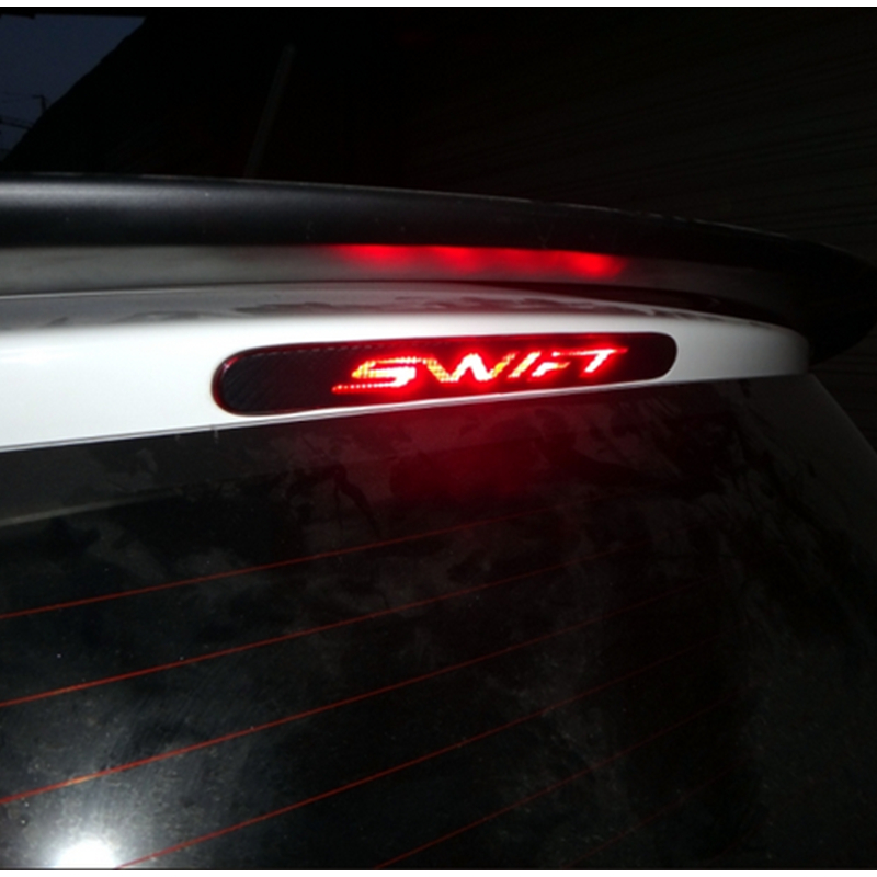 Aliexpress.com : Buy Additional Brake Light Sticker Decorative ...