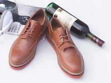 Trendy mocasines hombre boys brown popular shoes men shoes 2015 Ox fur & Genuine Leather Deodorization Massage 39-47 size