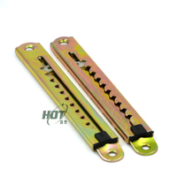 Hardware Support Rod Massage Bed Pull Rod Is Provided With A Support Of Medical Equipment Bed Lift Rod