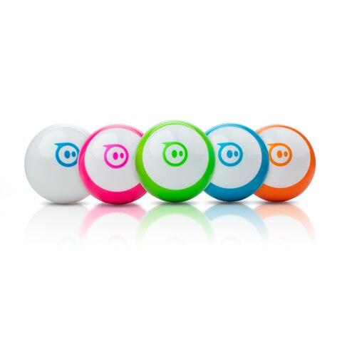 Sphero Mini Smart ball robotic ball Drive juegos aprender a codificar y más
