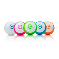 Sphero Mini Smart ball robotic ball Drive play games learn to code and more