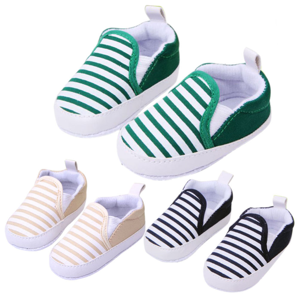 1-Pair-Kids-Baby-Soft-Bottom-Walking-Shoes-Boy-Girl-Striped-Anti-Slip-Sneakers-3-Colors-3-12-Month-1