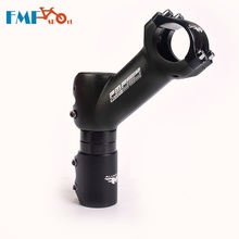 28.6mm*31.8mm MTB Road Bike Bicycle Stem 45 degree Riser Standpipe Cycling Handlebar Adjust Rise or Fall Accessories