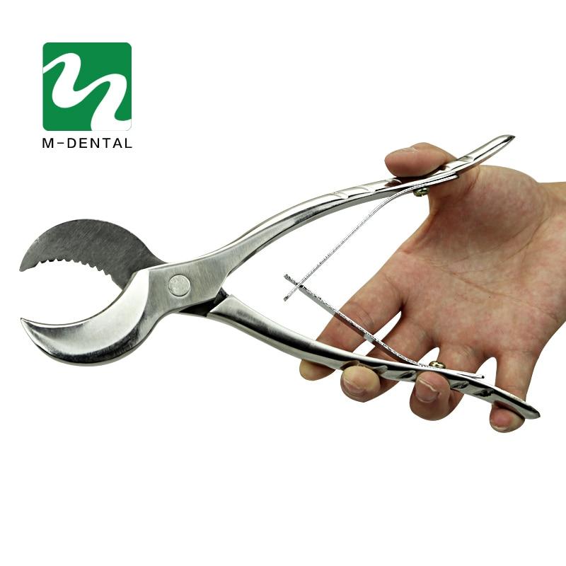 Small 16cm Long Dental Lab Gypsum Scissors Dental Plaster Scissors Dentistry Material Free Shipping