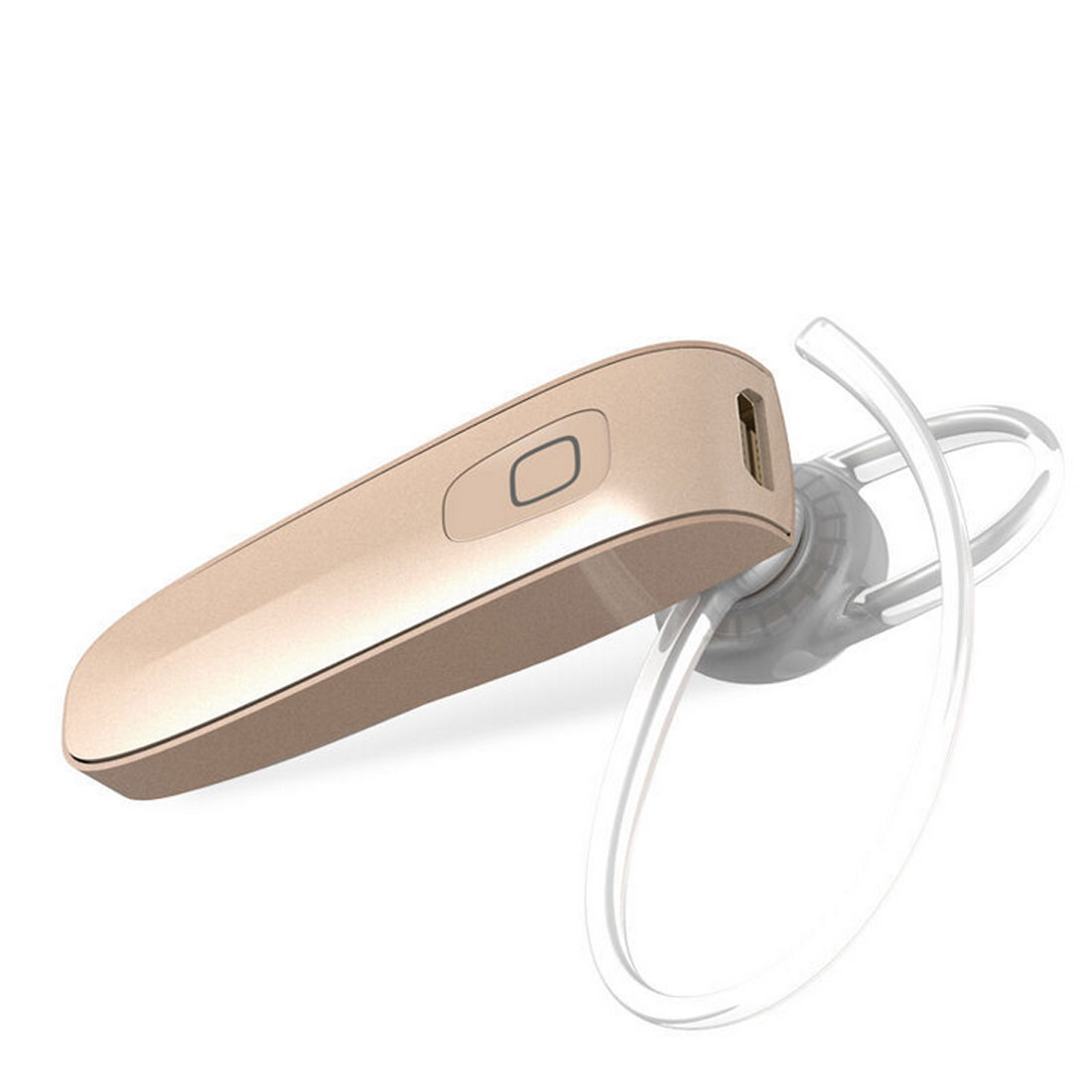 centechia B1 Stereo Mini Bluetooth Headset Wireless Earphone Hands Free Headphone with Mic for iPhone Samsung Note 7 LG HTC