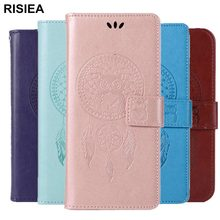 PU Leather Wallet Case For LG V30 V40 G6 G7 ThinQ X Power 3 K8 K10 K30 Q6 Q7 Q8 2017 2018 X Style Stylo 2 plus 3 4 5 Aristo 2(China)