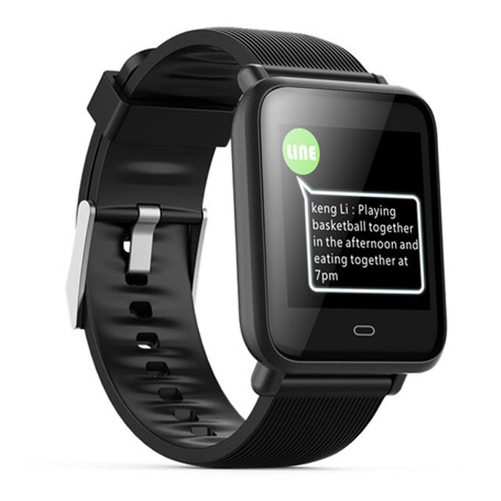 smart wristband smartwatch gps health band 1 (37)
