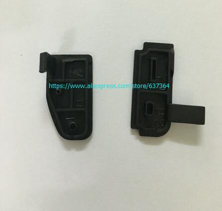 NEW USB/HDMI DC IN/VIDEO OUT Rubber Door Bottom Cover For Canon EOS 70D Digital Camera Repair Part