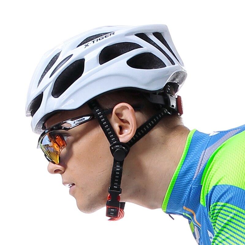X-Tiger Brand Protect MTB Casco de bicicleta Seguridad Adulto Cascos - Ciclismo - foto 6