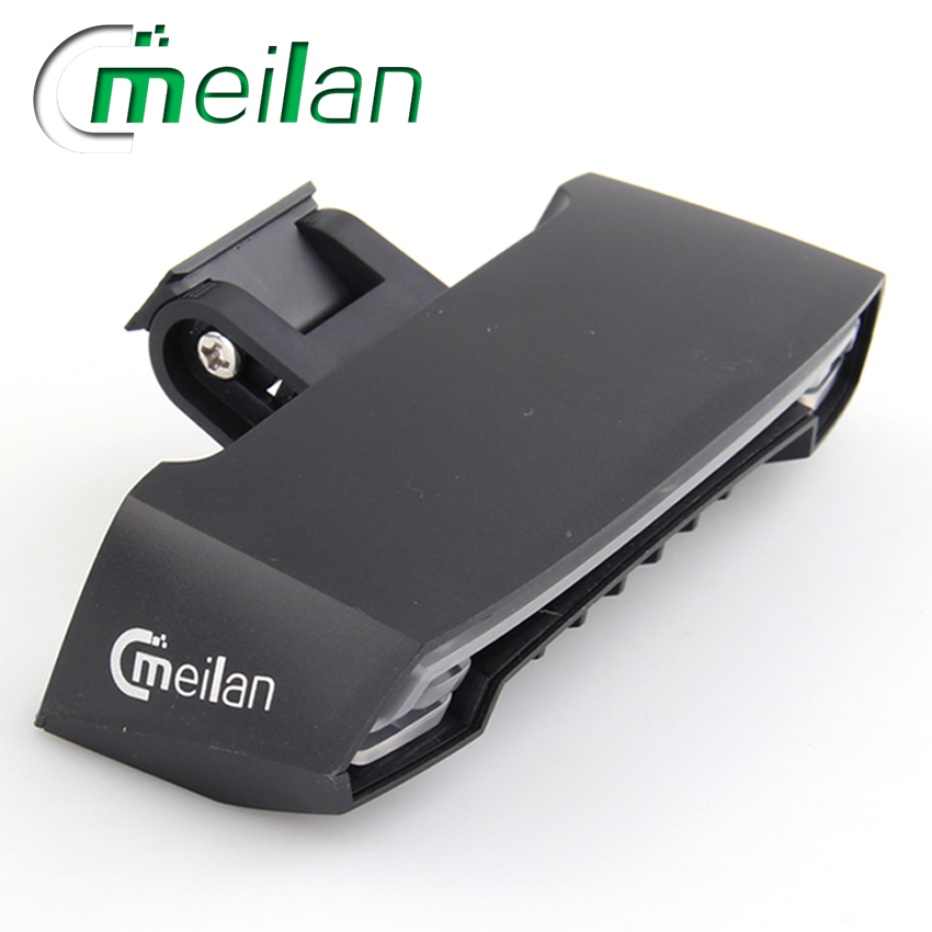 Meilan X5 Bike Light wirelesss remote switch rechargeable and HOT Cycloving C168 LED Bicycle light headlight