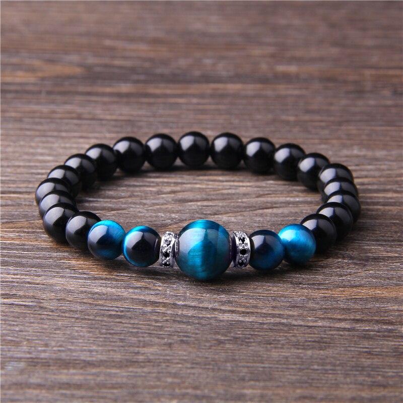 HTB1zjWebsrrK1RjSspaq6AREXXak - Natura Stones Bracelet for Spiritual Healing (Few Colors Variations)
