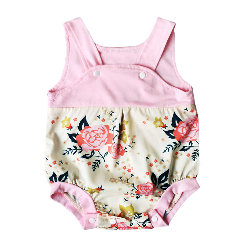 04b09065c Detail Feedback Questions about Rory Chen Cotton Floral Print Baby ...