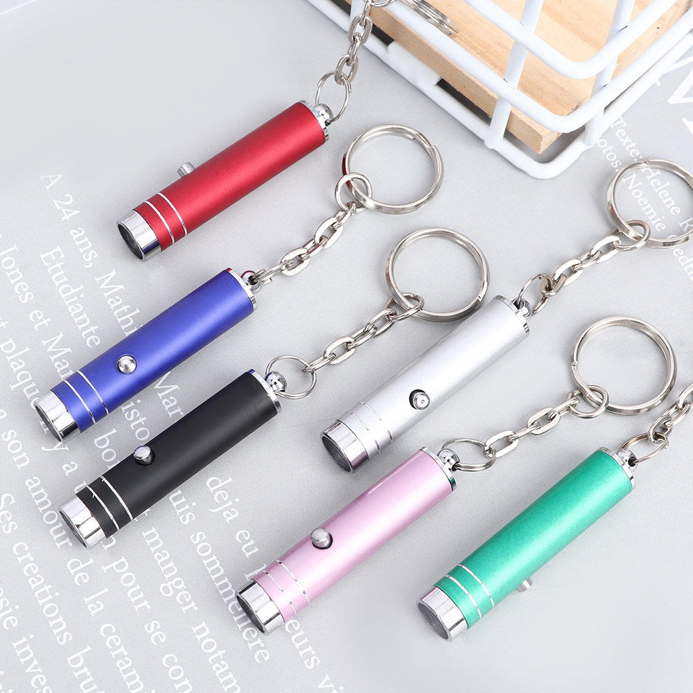 Mini Metal LED Flashlight Inspection Light Battery Powered Lamps Pen Shape Pocket Clip Work Hand Torch With Magnet Flashlight