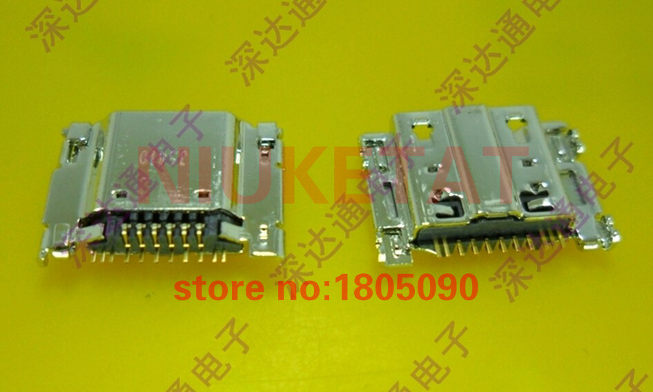 120 шт. 10 шт. каждый для 12 вид микро-USB кабель 5pin джек хвост разъем микро-USB разъем порта сокет для samsung Lenovo и Huawei компания ZTE и HTC