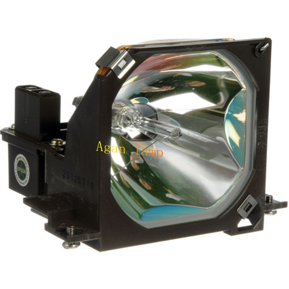 Epson V13H010L11 / ELPLP11 Projector Replacement Lamp -A+K LP920,LP925,LP930,EMP-8100,EMP-8150,EMP-9100,EMP-8200 Projectors. elplp11 v13h010l11 compatible lamp with housing for epson powerlite 8100i 8150i 8200i 9100i emp 8100 8150 8200 9100 9150